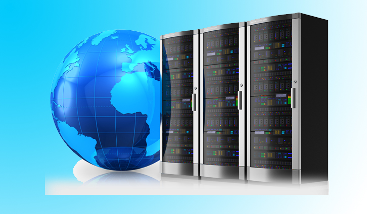 Server Hosting and Registration